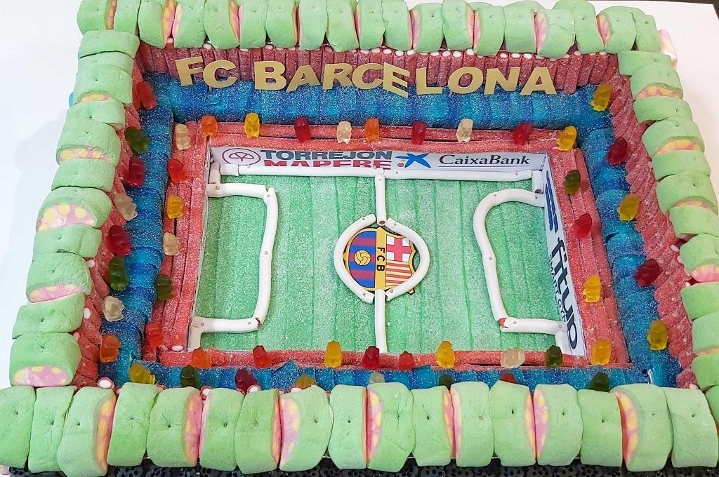 Estadio Barcelona 46€